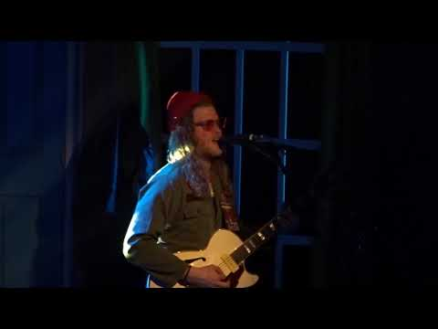 Upside  - Allen Stone - The Pen and the...