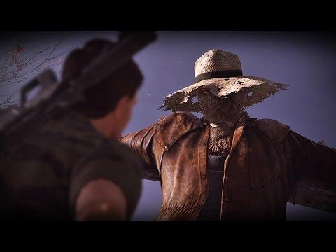 Hitman 2016 Psycho Stealth Kills 5 (Ep.5 /Colorado)1080p60Fps