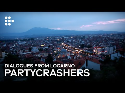 Partycrashers: A Video Dispatch from the Locarno International Film Festival
