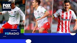 FOX Sports Radio: Empiezan a llegar los nuevos refuerzos de Chivas para la Liga MX
