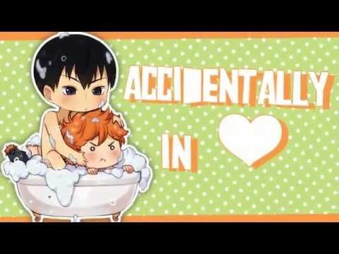 ❀「ANH」Accidentally in Love    KageHina「H•B Sara-chii ♥」