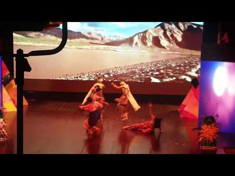 Mehrgarh Civilization Cultural Show 2018