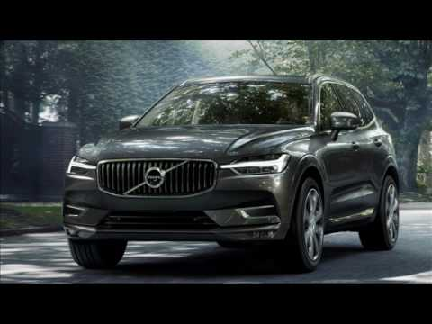 2018 VOLVO XC60 T6 AWD INSCRIPTION in Pine Grey - YouTube