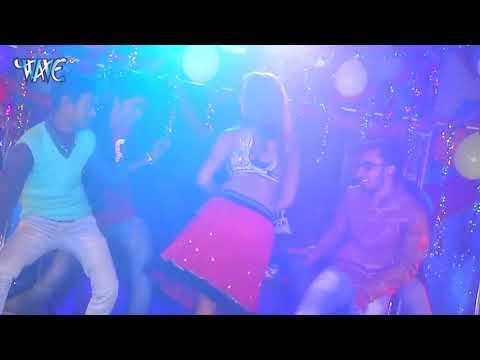 Hot Bhojpuri Song  New Song Naitik Singh  उठे ला  जब घंघरी H