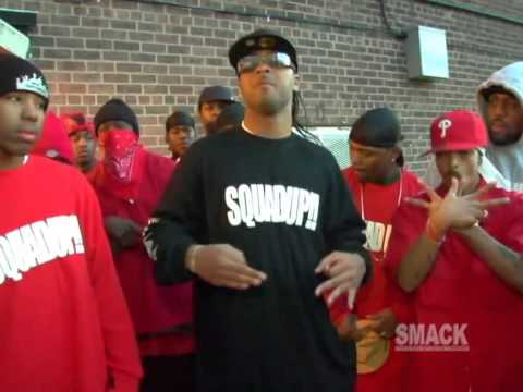 Stack Bundles - Look Nigga U Food (Official HD Music Video) Throwback Classic