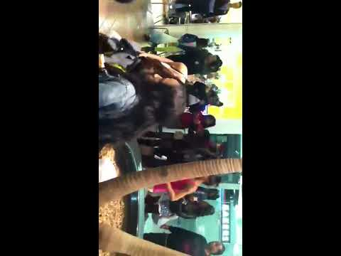 Girls Fight In Greenbriar Mall With Police