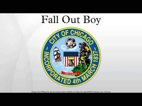 Fall Out Boy Mp3