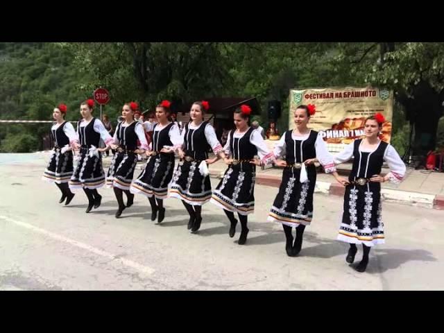 Фестивал на брашното в Гара Лакатник_2