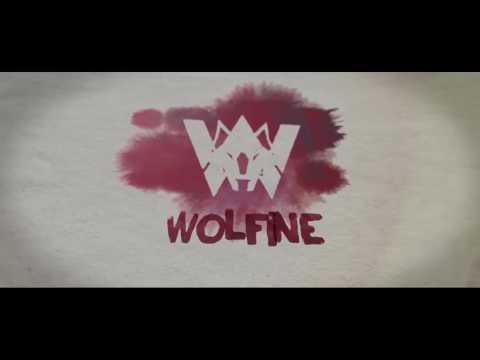 Te falle - wolfine (video lirics)