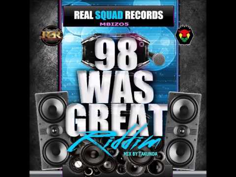 98 Was Great Riddim-Mix By Takunda [Mbizo5&Real Squad Records]