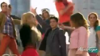 "Violetta 2 :   Musical ""Si es por amor"" Resimi"