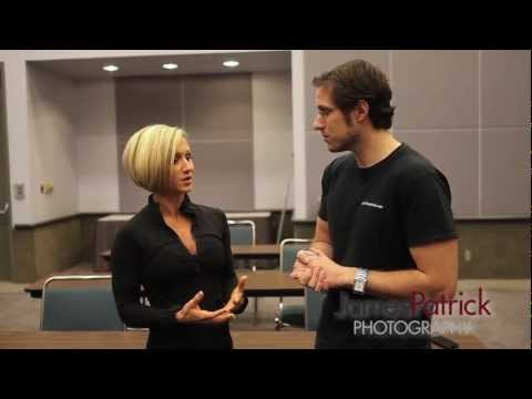 Fitness Talent Jamie Eason shares the most important lesson she has learned in her career