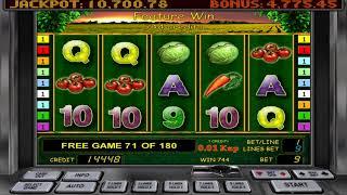 Golden Harvest (180 бесплатных спинов) – платформа Чемпион казино / chcgreen.info