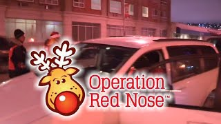 Operation Red Nose Kamloops from Pacific Sport