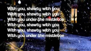 Justin Bieber - Mistletoe [ Karaoke - Instrumental ]
