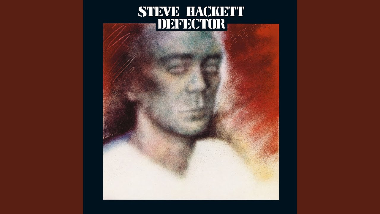 The Best Steve Hackett Solos: A Run Down Of His Top 20 Solos