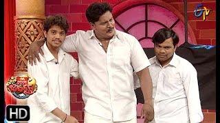 Bullet Bhaskar, Awesome Appi Performance | Extra Jabardasth | 29th March 2019    | ETV  Telugu