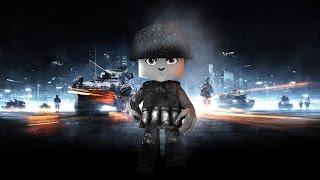 """Перезалитая версия моего первого видео """"Как сделать арт типо Battlefield 4"""""""