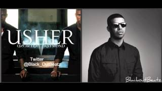 Usher Feat Drake Climax type beat New R&B Pop Instrumental, Beat Hotness(Prod Blackout)
