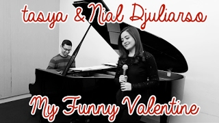 Tasya Kamila & Nial Djuliarso - My Funny Valentine | Live Recording Session Mp3