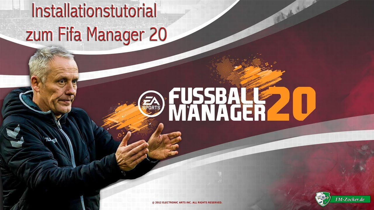 FuГџballmanager Download