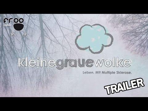 Kleine graue Wolke - Trailer - ab September 2015 im Kino - MS Doku