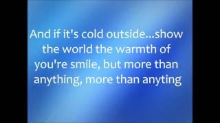 My Wish by Rascal Flatts With Lyrics (Softball Version)