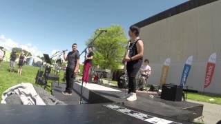 Full Band Cover - Avenged Sevenfold - Seize the Day - Bleeding Indigo