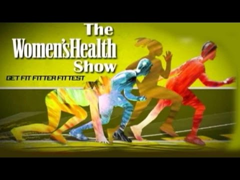 The Health Show: Water Workouts, Yoga For Energy And More