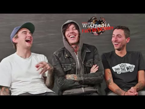 Bring Me the Horizon - Wikipedia: Fact or Fiction?