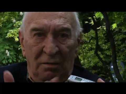 Intervista a Giuliano Montaldo - 1^ parte