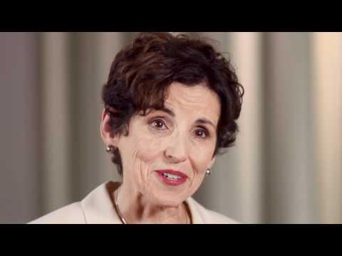 France Cordova: The Right Partner
