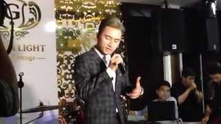 Vợ Người Ta - Phan Mạnh Quỳnh hát live tại Golden Light