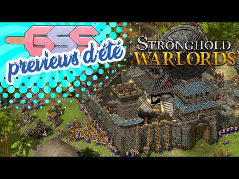 Stronghold : Warlords - Le STR des temps anciens...