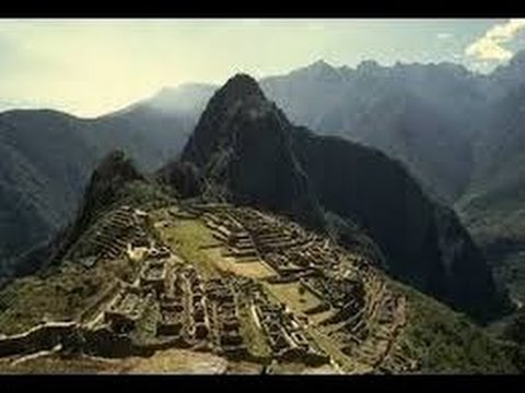 Ancient History Documentaries - The precursors of the Inca full documentary