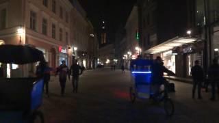 エストニア・タリン旧市街 Tallinn, Estonia Mar-11,2017 No.1