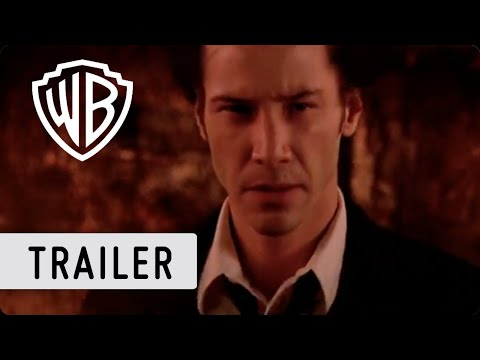 CONSTANTINE - Trailer Deutsch German