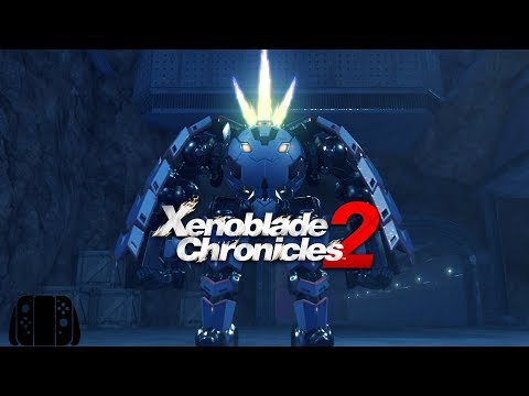 Xenoblade Chronicles 2: Blade Poppinator - DLC - Secretos - #6 - Español - Nintendo Switch