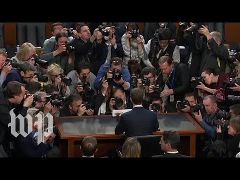 Top takeaways from Mark Zuckerberg's hearings before Congress