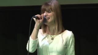 09 Анна Субботина Танцующие Эвридики