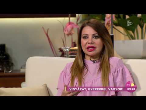 Kitalálod, hogy vették rá Judy kislányát, hogy megszólaljon? - tv2.hu/fem3cafe