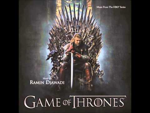 Ramin Djawadi - The King&39;s Arrival