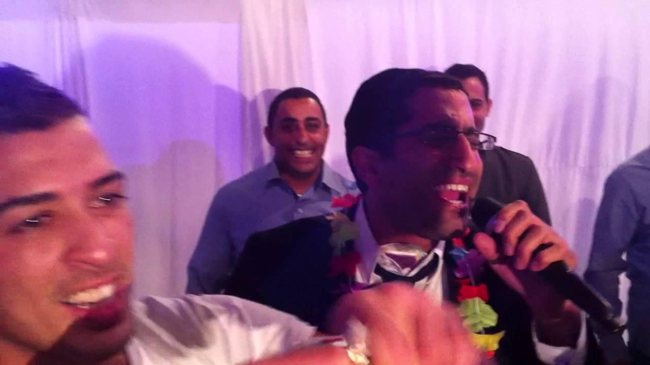 אבישי אשל - חפלה טורקית בחתונה Avishai Eshel