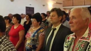 В Ренійському районі відбувся концерт традиційних українських пісень і танців
