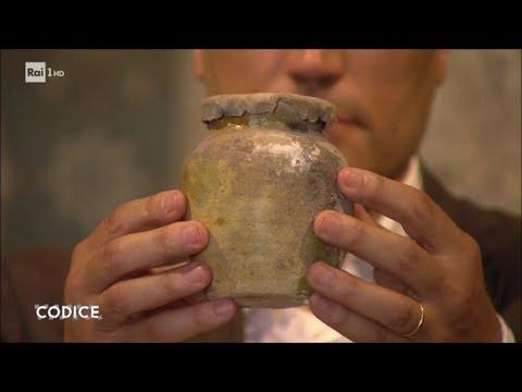 Il Ritrovamento Delle Ossa Di San Pietro - Codice, La Vita è Digitale 01/09/2017