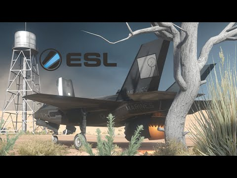 BF4 ESL 1on1 Jet Afterburner Cup#5 - Dogfights with JoselMar + Final Match with iDF-StuKa