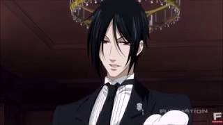 ஐ Dancing with the Devil - Black Butler - AMV ஐ