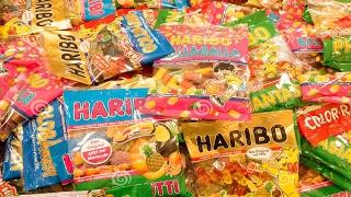 ŻELKI HARIBO - KILKA FAKTÓW