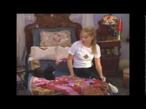 Sabrina 2da Temporada - Lo Mejor De Salem Saberhagen  - Sabrina Obtiene Su Licencia Latino