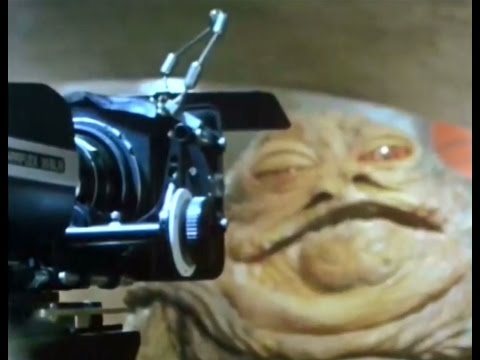 Star Wars 1983 Documentary The Making Of HD